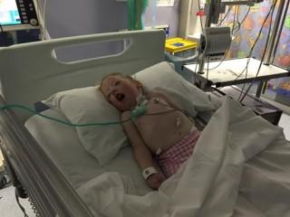 Harriet Suffered a Life Threatening Tonic - Clonic Seizure