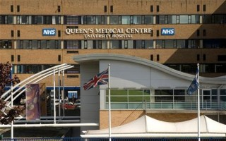 Harriet`s Neurological and Spinal review at QMC